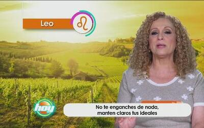 Mizada Leo 29 de julio de 2016