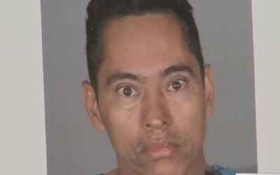 Gracias al buen accionar de una niña, la policía de South Pasadena pudo...