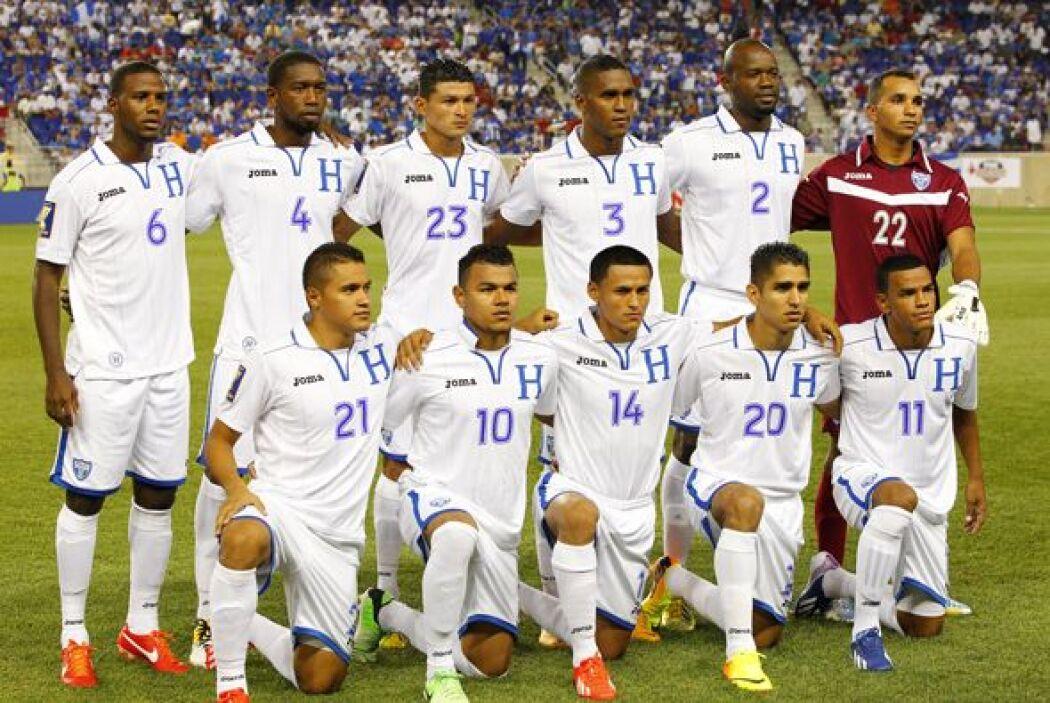 Honduras comenzó con dos buenas victorias, aunque en ambas ha parecido e...