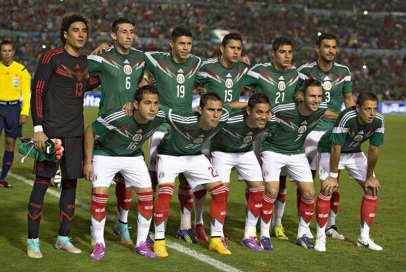 Tras los triunfos ante Honduras y Panamá, Miguel Herrera se llevó varias...