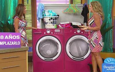 ¿Qué hacer cuando tus electrodomésticos se descomponen?