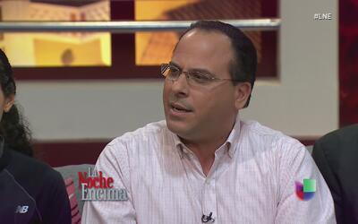 Jaime Perelló y los retos de la política