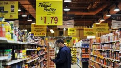El descenso de un 0.3% en los precios de la energía en julio contrarrest...