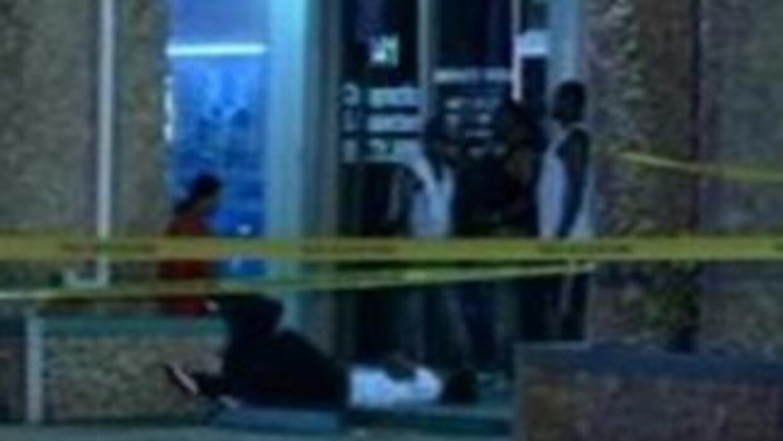 El tiroteo en el South Rock Lodge Bar and Grill de Lauderdale Lakes resu...