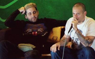 Calle 13 recibe amenazas de muerte a diario