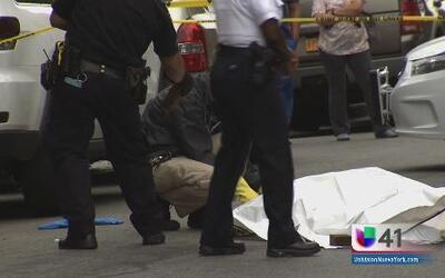 Taxista fue asesinado a balazos