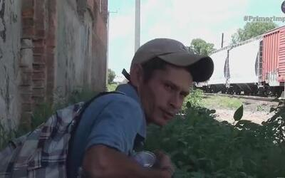 Usan UBER para traficar inmigrantes en México
