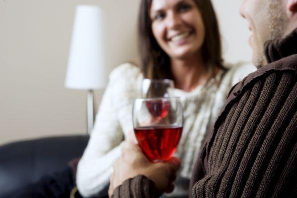 Los vinos con menos del 12% de alcohol tienden a ser más livianos...