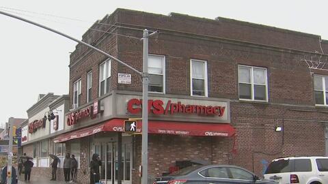 Recapturan a vigilante a CVS acusado por abuso sexual en Brooklyn
