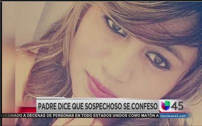Confesión de un sospechoso al padre de la víctima