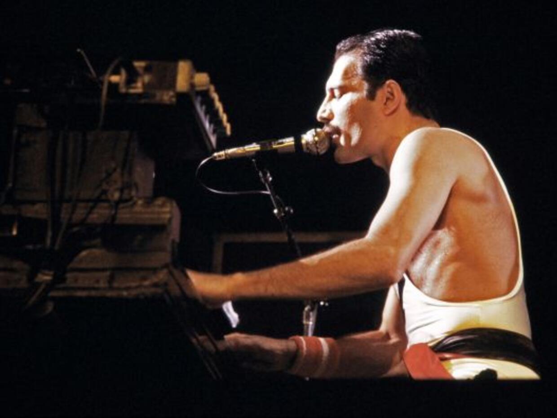 Freddie Mercury ha sido considerado como uno de los mejores músicos y ca...