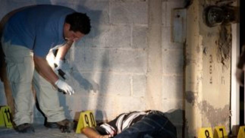El FBI estimó que la Violencia en México amenaza la seguridad nacional d...