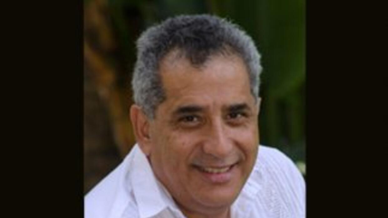 Salomón Raydán, Presidente de Fundefir.