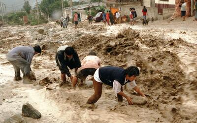 Consulado de Perú en Chicago abrió una cuenta para ayudar a los damnific...