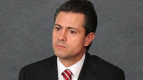 """Enrique Peña Nieto se disculpó por escándalo de la """"Casa Blanca"""""""