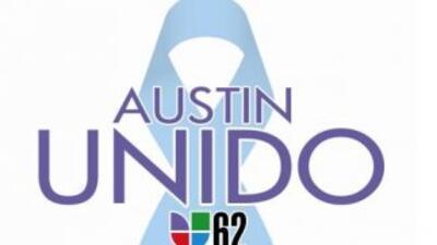 Austin Unido por los damnificados de los incendios en Texas.