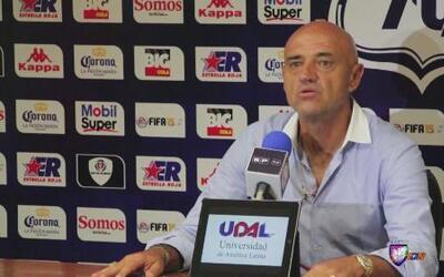 José Luis Sánchez Sola: 'Este es el premio de 6 semanas que llevan viend...