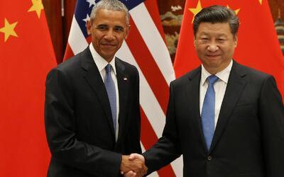 EEUU y China ratifican su compromiso de luchar contra el cambio climático