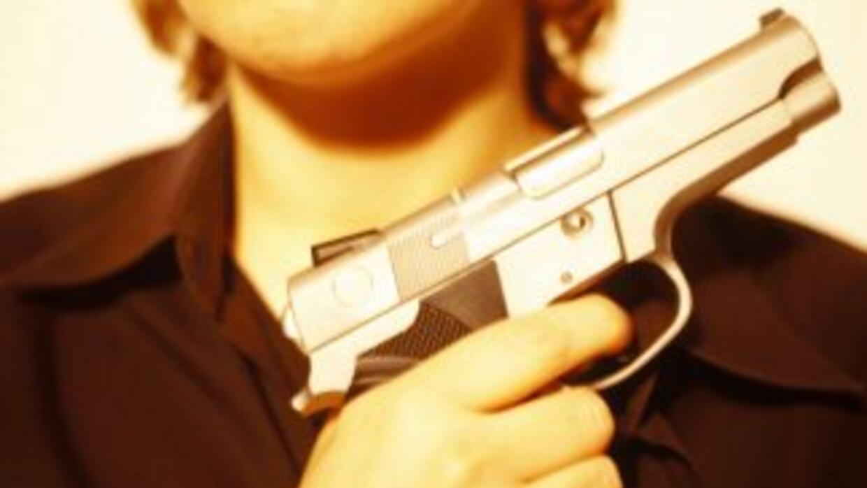 Resurge la polémica por el control de armas en Estados Unidos.