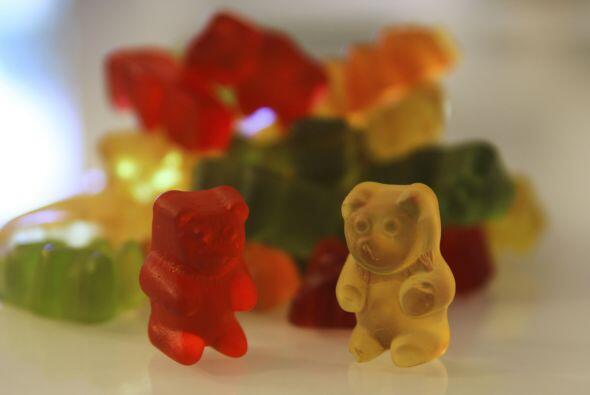 Colorantes: presentes en muchísimos productos, estarían hechos de petról...
