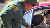 Denuncian que EEUU dio fondos a México para detener migrantes centroamer...