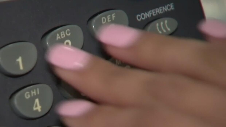 Advierten sobre llamadas telefónicas fraudulentas en Grapevine
