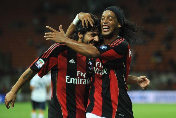 La Liga italiana regresó con goles y sorpresas en su primera fecha de la...
