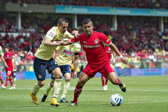 Con tres boletos a la Liguilla aún en disputa por siete equipos,...