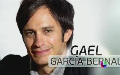 Gael García Bernal sufrió en carne propia el trayecto de un migrante en...