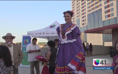 La celebración del tricentenario de San Antonio ha dado los primeros pasos