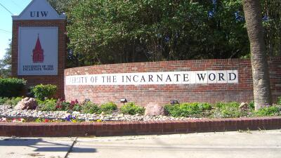 University of the Incarnated Word