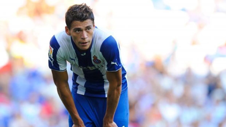 Ahora Moreno está en Barcelona, donde será sometido a controles médicos...