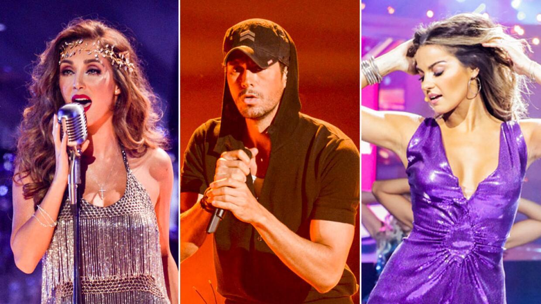 Premios Juventud 2017: Toda la información de tus artistas ...