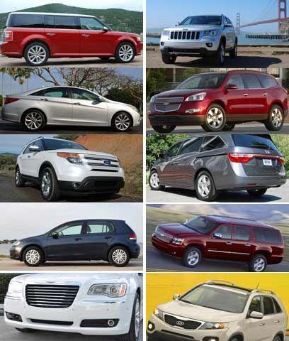 Un vehículo para cada familiaActualmente las familias vienen en diferent...