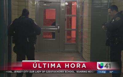 Asesinan a mujer a machetazos en el Bronx