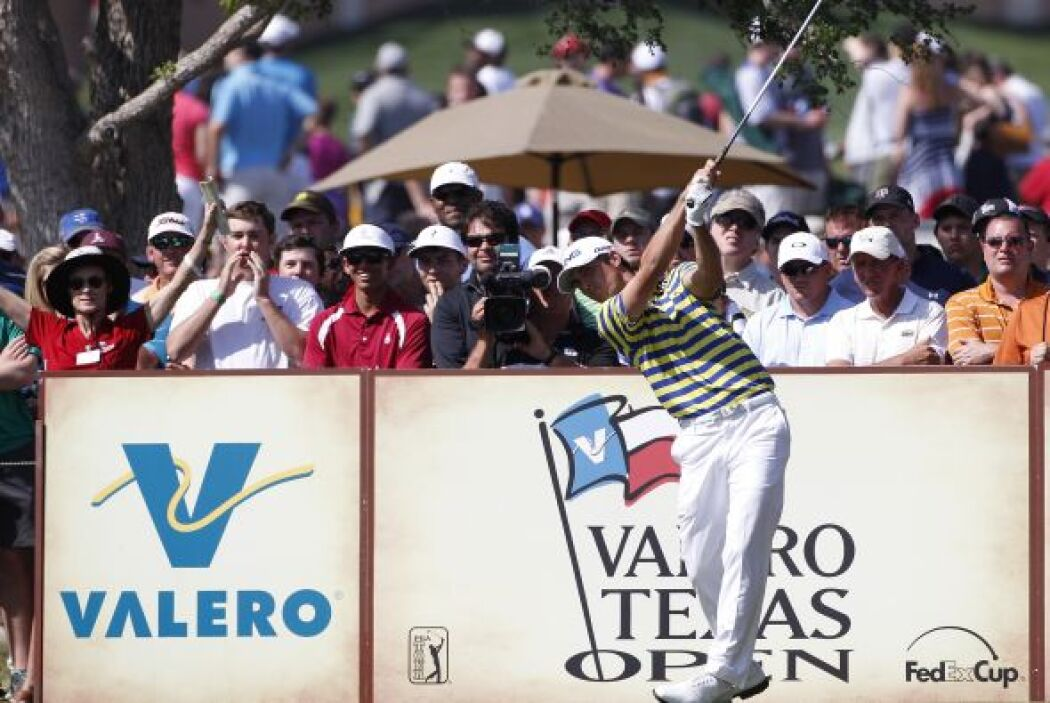 Valero Texas Open