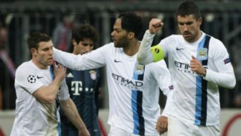 Un polémico penalti convertido por James Milner decretó la reacción de l...