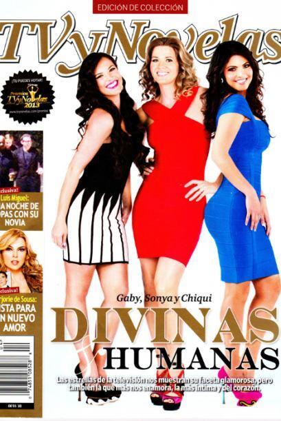 Las curvas y el noble corazón de Chiquinquirá Delgado también fueron pre...