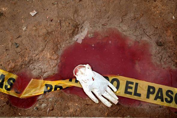 El 30 de enero de 2010, 15 jóvenes murieron mientras celebraban el cumpl...