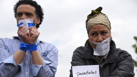 67 periodistas murieron en el ejercicio de su profesión en 2015
