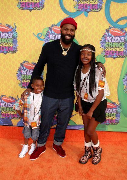 Los Kids Choice Awards son unos premios que se encargan de unir a la fam...