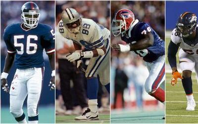 Los 10 casos más famosos de suspensión por uso de drogas en la NFL