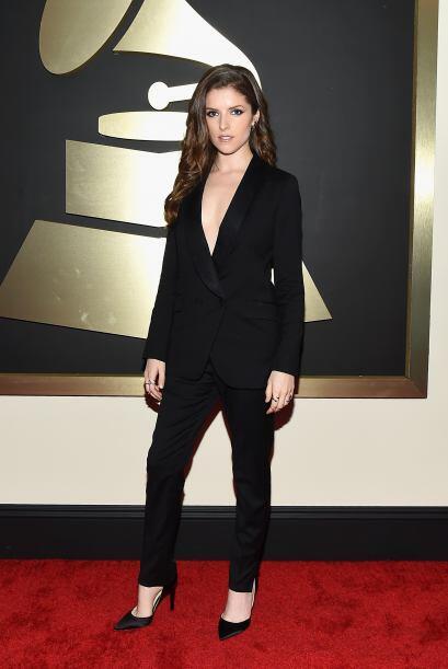 El tuxedo sigue siendo una de las tendencias más solicitadas en l...