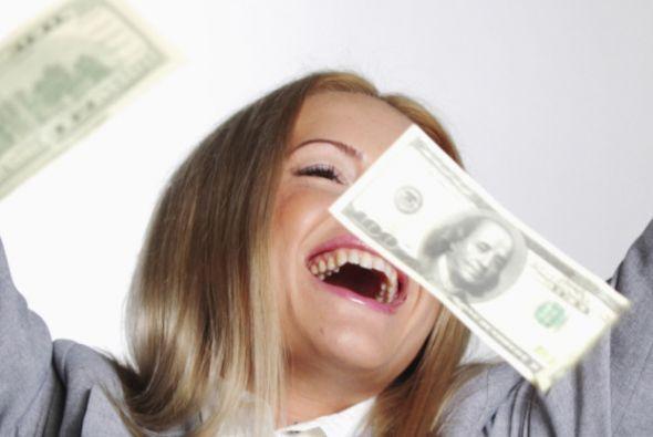 Cuidado con ofertas que te prometen dinero fácil y poco esfuerzo. Podrás...