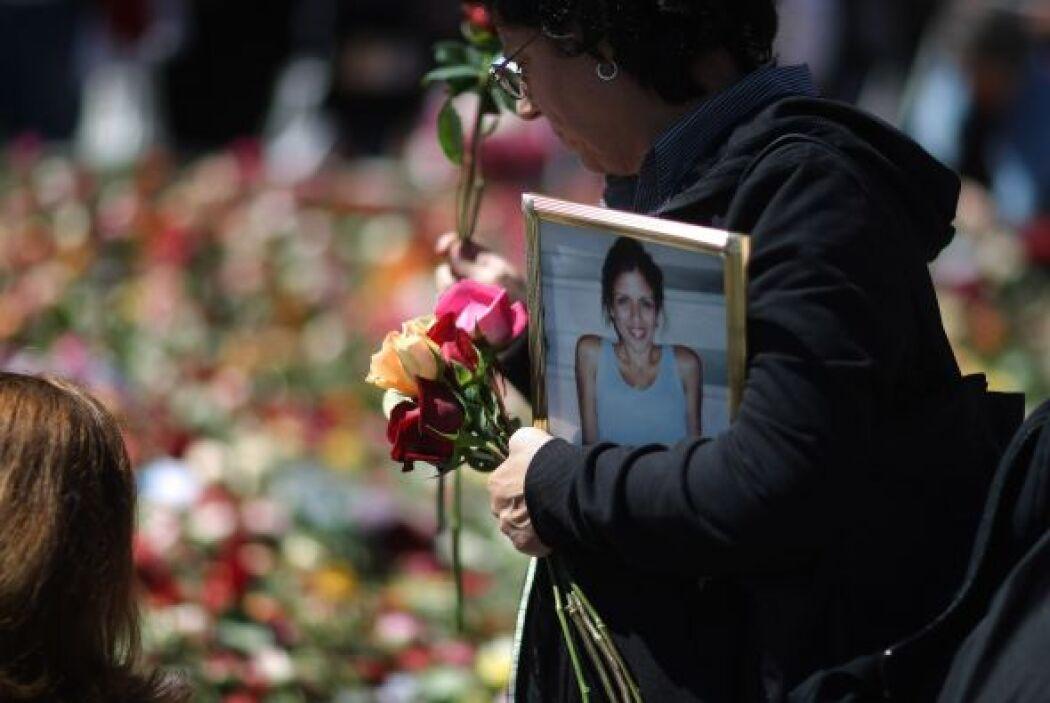 39. Familias sin restos   La herida de los ataques del 9/11 permanece ab...