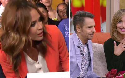#DAEnUnMinuto: Karla no podía creer lo que estaba viendo y llegó a nuest...