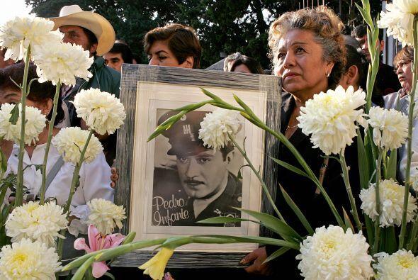 Para los mexicanos, la muerte no es más que el comienzo de una nu...