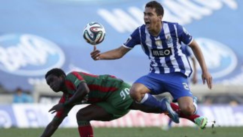 Oporto cayó ante Marítimo en su visita a Funchal.
