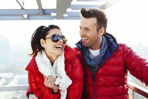 Reír es una de las actividades más saludables para nuestro cuerpo y se l...
