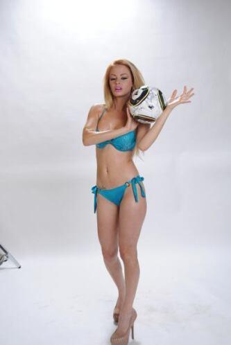 Yilena Hernández